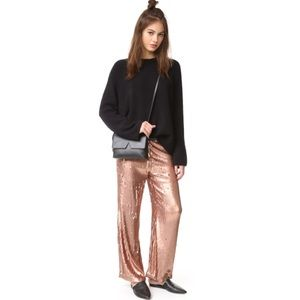 Free People Just A Dreamer Sequin Pant